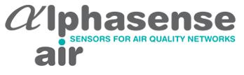 Leverandører - Alphasense Air logo