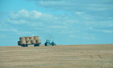 Landbrug - find instrumentering til landbruget