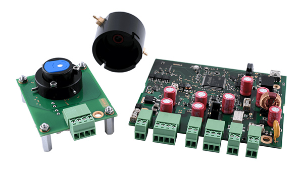 Sensor development Kit - dele