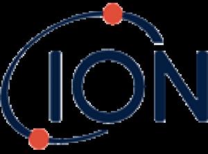 Leverandører - Logo for Ion Science