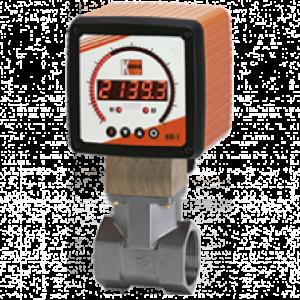 Torsion Paddle flowmeter/monitor DPT K - Kobold