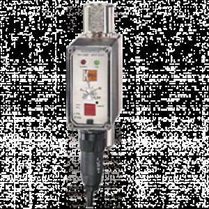 Vinge flowmeter DF Series - Kobold