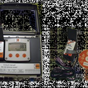 Oscillation Flowmåler DOG4 - Kobold
