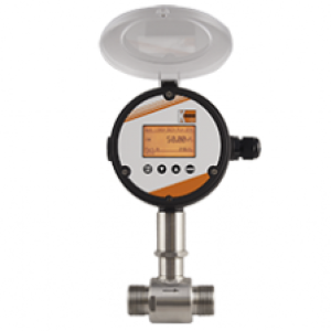 Turbine flowmeter og monitor DOT - Kobold