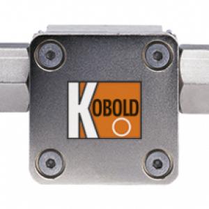 Vinge flowmeter DRH series - Kobold