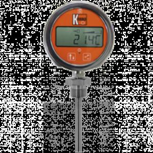 Digitalt termometer DTE - Kobold
