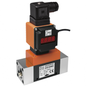 Vortex flowmeter DVZ series - Kobold