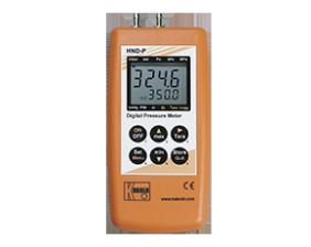 Håndholdt manometer HND series - HND-P121,-123,-126