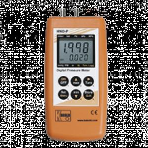 Håndholdt differens trykmåling HND-P series - Kobold