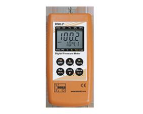 Håndholdt manometer HND series - HND-P129,-239
