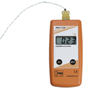 Håndholdt termometer HND-T series - Kobold