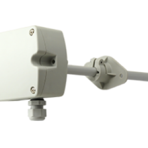 Lufthastighedssensor KAH - Kobold