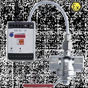 Elektronisk flowmåler KAL-K series - Kobold