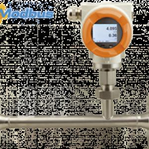 Termisk masseflowmeter KEC - Kobold