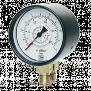 Differens tryk manometer MAN-DF/MAN-DG - Kobold