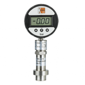 Digitalt membranmanometer MAN-SD/DRM-189 - Kobold
