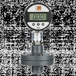 Digitalt membran manometer MAN-SD/DRM-630 - Kobold