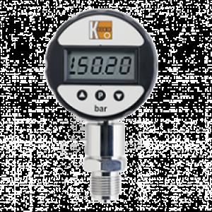 Digitalt manometer MAN-SD/MAN-LD - Kobold