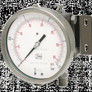 Differenstryk manometer MAN-U - Kobold
