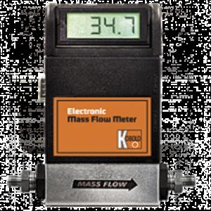 Termisk masseflowmeter MAS - Kobold