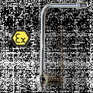 Magnetisk niveau switch MS - Kobold