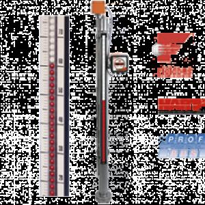 Bypass niveaumåler NBK-03 - Kobold