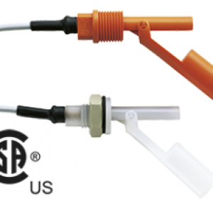 Plastik niveauswitch NKP - Kobold