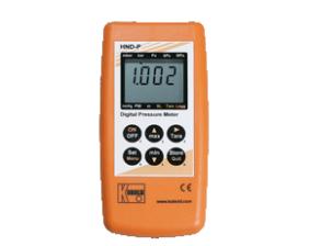 Håndholdt manometer HND series - HND-P105