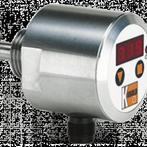Temperatursensor TDA - Kobold