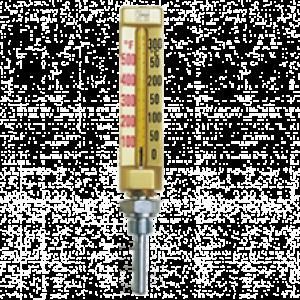 Glastermometre til maskiner TGL/TGK - Kobold