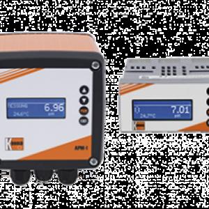 Transmitter og kontroller APM-1 - Kobold