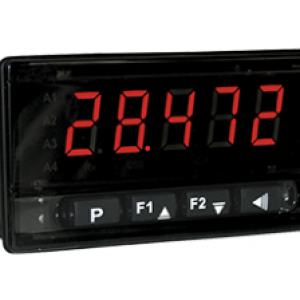 Universal panelmeter DAG-T4
