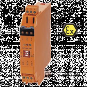 Isolation switch forstærker til initiatorer KFD-2/KFA-6