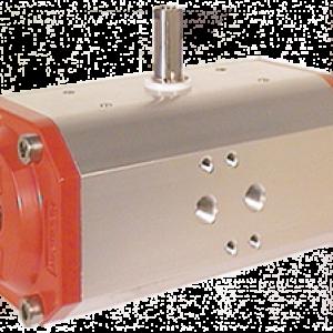 Pneumatisk actuator KUP series - Kobold