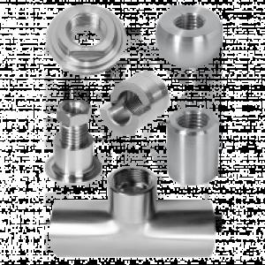 Monteringssystem LZE - Kobold