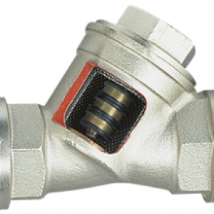 Magnetfilter MFR-MFF-MFT - Kobold