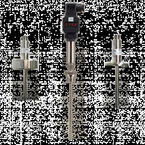 Indstikstermometer med og uden transmitter MMA - Kobold