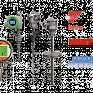 Modstandstermometer MWD series - Kobold