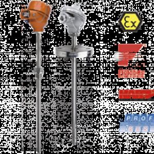 Thermoelement termometer TTL - Kobold