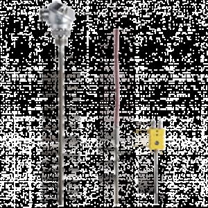 Kappe termoelement TTM - Kobold