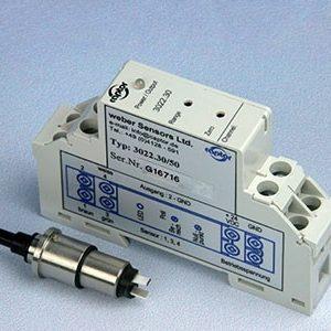Mini vent-captor flowmeter - Captor