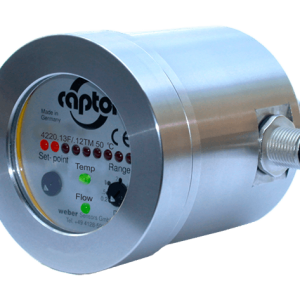 Flowswitch og -sensor flow-captor 4220xxf - Captor