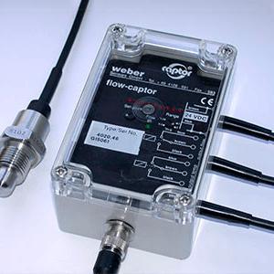 Flowmåler flow-captor 4220 S102 - Captor