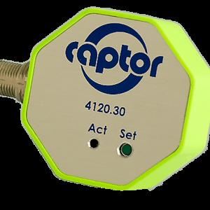 Indstiksflowmåler Flow-captor 4120.30 i-Captor